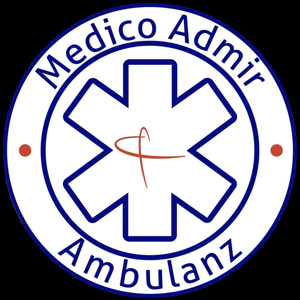 medico admir ambulance